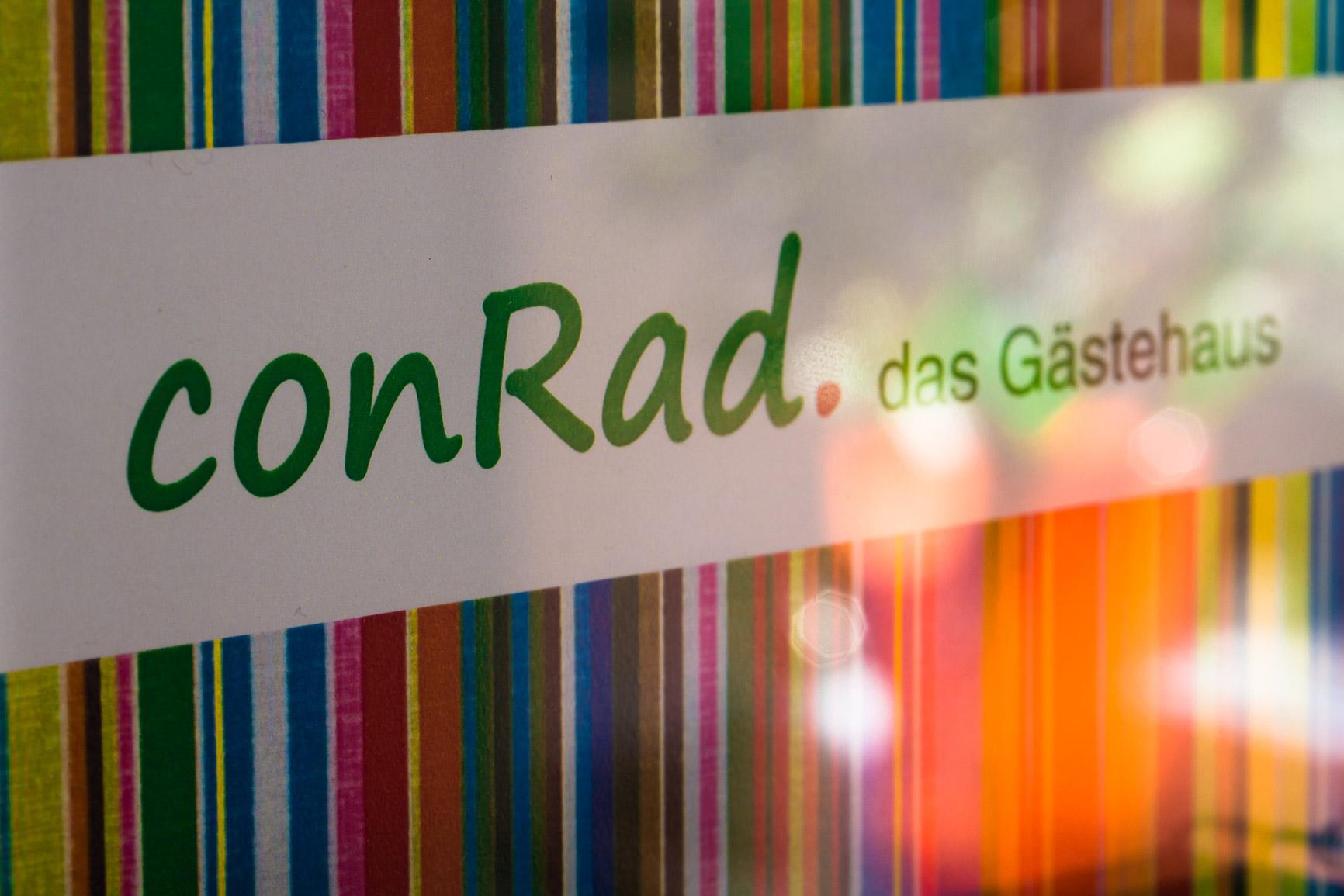 Gästehaus Conrad Münster